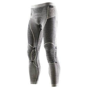Spodnie termoaktywne X-Bionic Apani Merino Men Grey B407 2019 najtaniej