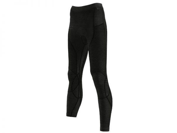 Spodnie termoaktywne damskie X-Bionic Apani Merino Black B026 2019 najtaniej