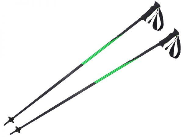 Kijki Head Pro Supershape Black Neon Green 2019 najtaniej