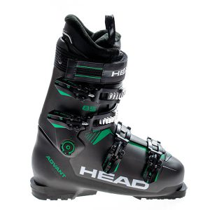 Buty HEAD Advant Edge 85 Anthracite Black Green 2019 najtaniej