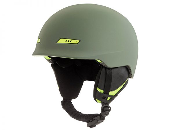 Kask Quiksilver Play Grape Leaf (CRE0) 2019 najtaniej