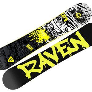 Deska Raven CORE 2018 najtaniej