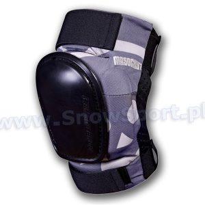 Ochraniacze kolan KRK Masochist 2011 najtaniej