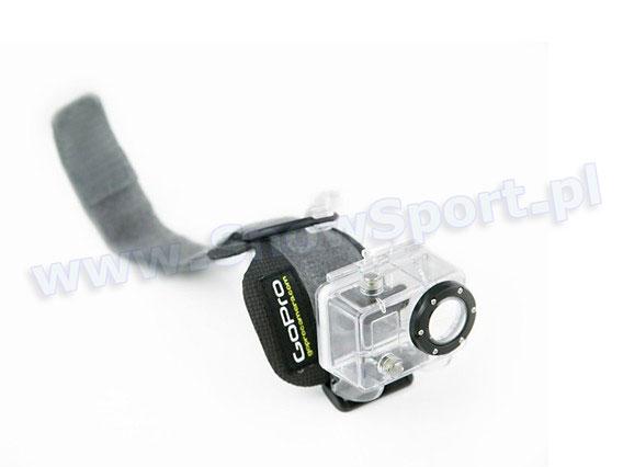 Mocowanie na nadgarstek do kamer GoPro HD Hero HD Wrist Houseing 2011 najtaniej