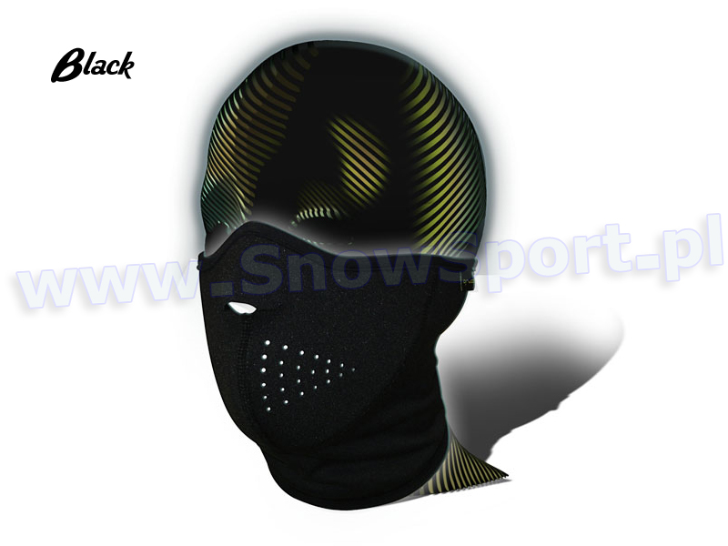 Maska Neoprenowa Gruca 2015 najtaniej