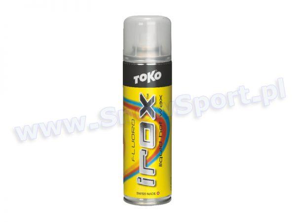 Smar TOKO Irox Fluoro 2013 najtaniej