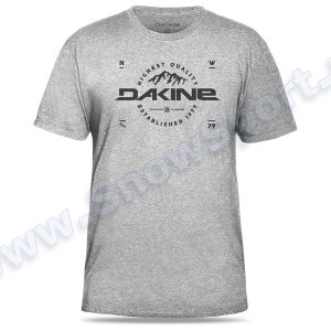 Koszulka Dakine North By Northwest Athletic Heather 2016 najtaniej