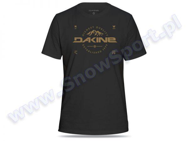 Koszulka Dakine North By Northwest Black 2016 najtaniej