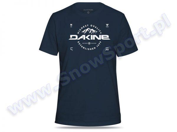 Koszulka Dakine North By Northwest Navy 2016 najtaniej