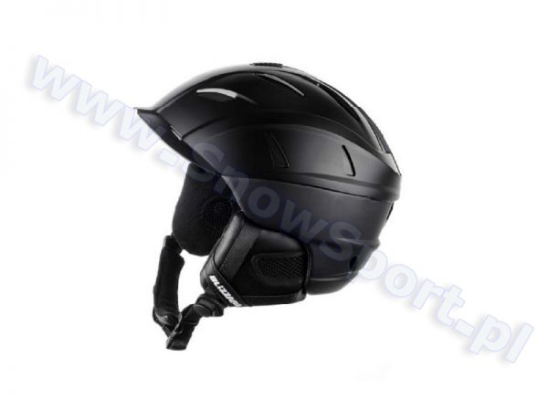 Kask Blizzard Power Ski Helmet Black Matt 2016 najtaniej