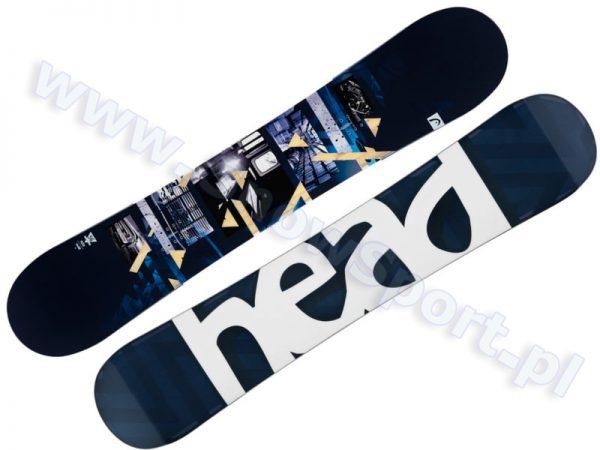 Deska snowboardowa Head Rush Rocka 2015 najtaniej