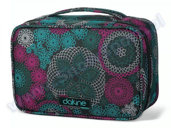 Opakowanie na śniadanie Dakine Lunch Box Crochet 2013 najtaniej