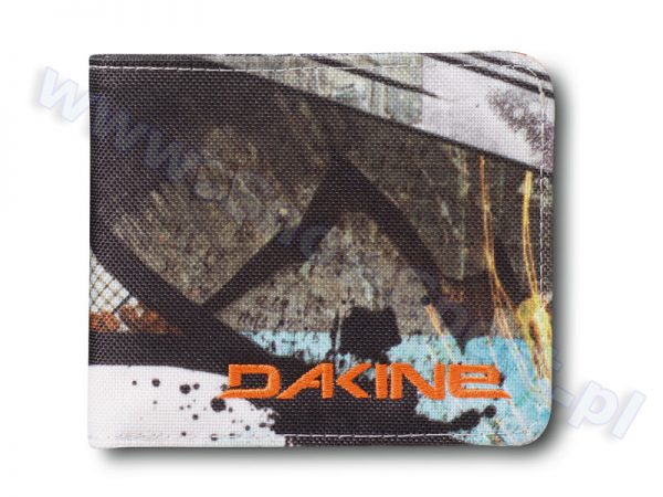 Portfel Dakine Payback Wallet Crux 2013 najtaniej