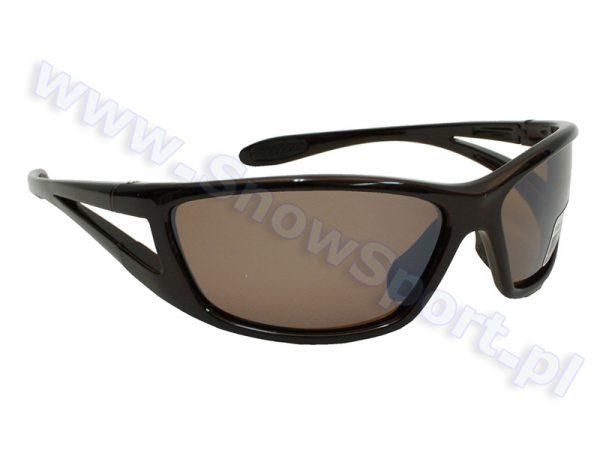 Okulary Blizzard A1104 Brown Shiny najtaniej