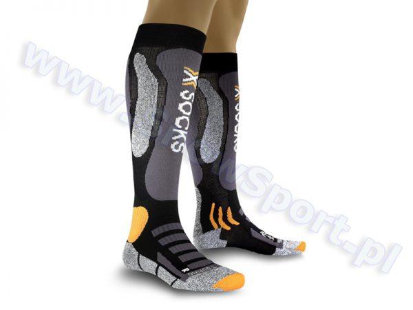 Skarpety X-Socks Ski Touring najtaniej