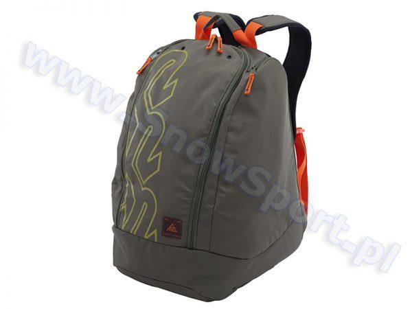 Torba pokrowiec na buty K2 DLX Boot Helmet Bag Olive 2014 najtaniej