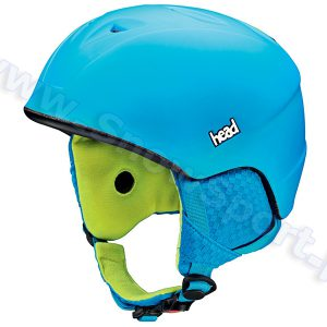 Kask HEAD Rebel Blue 2016 najtaniej