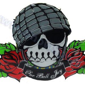 Pad Antypoślizgowy ONEBALL Militia 2014 najtaniej