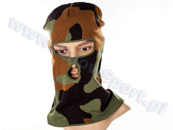 Kominiarka ROME Camo Mask 2013 najtaniej