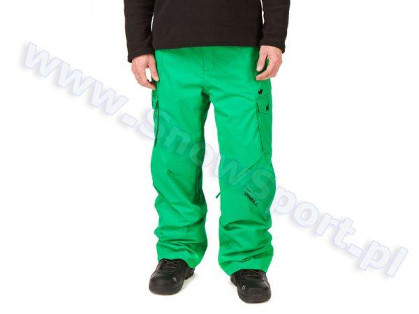 Spodnie Snowboardowe O'neil Exalt 2012 najtaniej