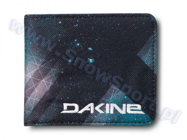 Portfel Dakine Payback Wallet Nebula 2013 najtaniej