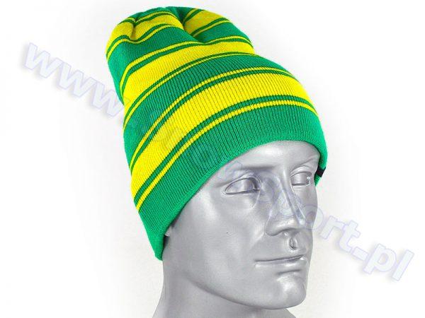 Czapka dwustronna O'Neill Custom Mundaka Green 2012 najtaniej