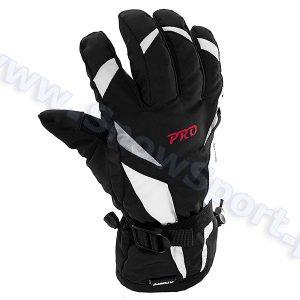 Rękawice Atomic Pro Black/White 2011 / 2012 najtaniej