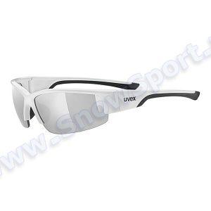 Okulary Uvex Sportstyle Sgl 215 White Black 8216 najtaniej
