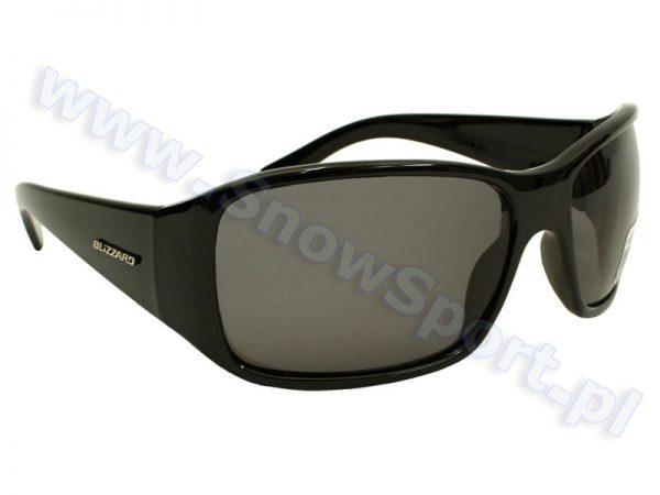 Okulary Blizzard M609/2 Black Shiny najtaniej