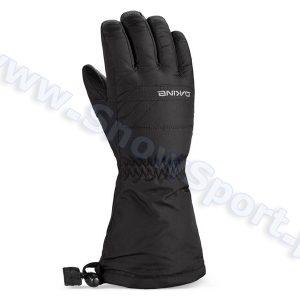 Rękawice DAKINE Yukon Glove Black 2017 najtaniej