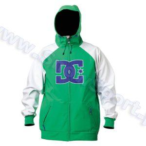 Softshell DC Spectrum Emerald 2013 najtaniej