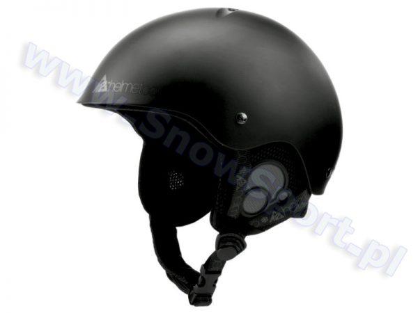 Kask K2 Clutch Black 2011 najtaniej