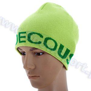 Czapka DC Bromont 13 Lime 2013 najtaniej