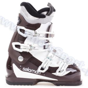 Buty SALOMON DIVINE 550 Brown White 2014 najtaniej