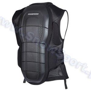 Kamizelka z ochraniaczem na kręgosłup Icetools Spine Jacket 2012 najtaniej