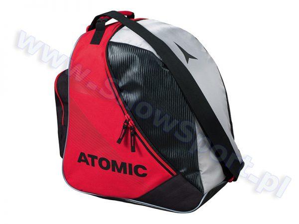 Torba pokrowiec na buty Atomic Boot & Helmet Bag Red 2017 najtaniej