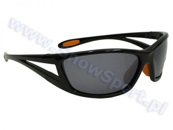 Okulary Blizzard A1104/2 Black Shiny najtaniej