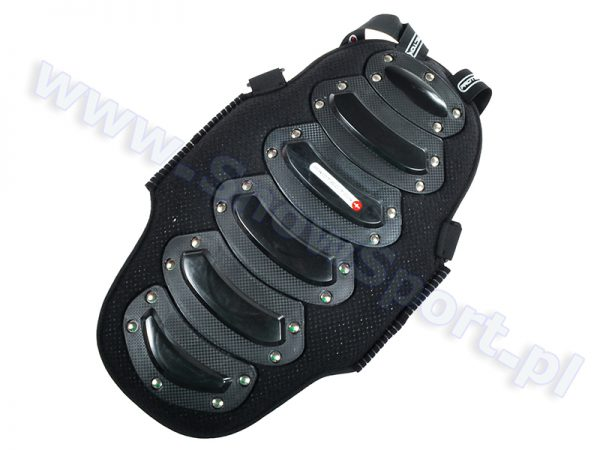 Ochraniacz na kręgosłup KOMPERDELL Protection+ LONG najtaniej