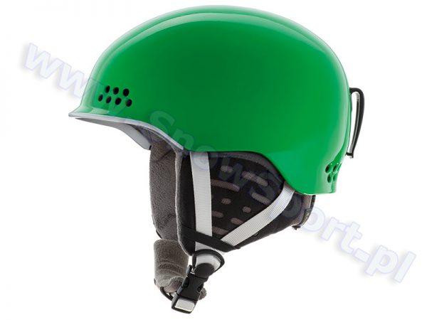 Kask K2 Rival Pro Green 2014 najtaniej