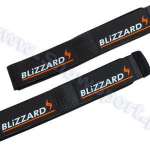 Zapinki do nart Blizzard Czarno/Białe najtaniej