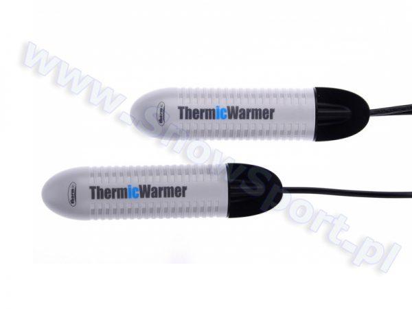 Elektryczna grzałka do butów i rękawic Therm-ic Warmer 12V 2016 najtaniej