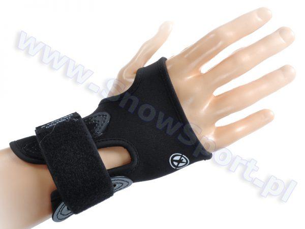 Ochraniacze nadgarstków X-Factor Mega Wrist Guard 2016 najtaniej