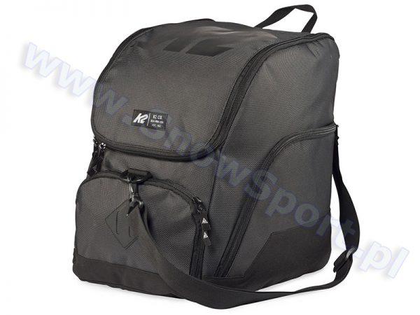 Torba pokrowiec na buty K2 Boot Helmet Bag 40L Black 2016 najtaniej