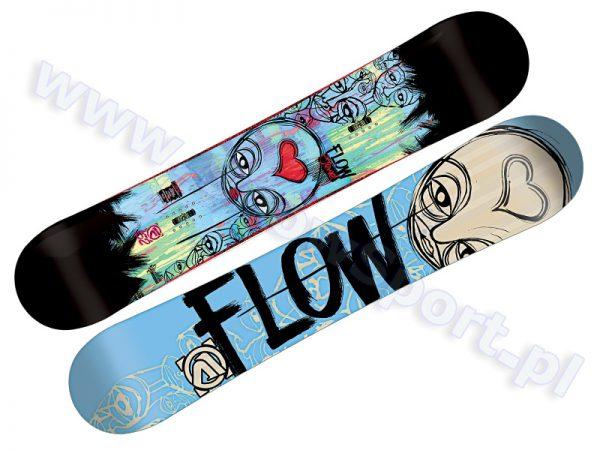 Deska FLOW Jewel 2013 najtaniej
