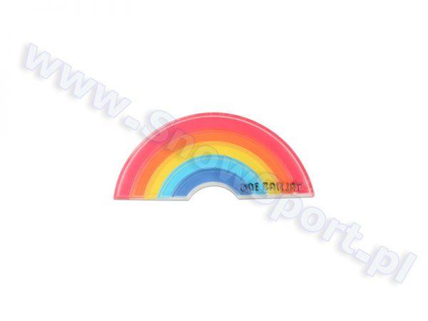 Pad Antypoślizgowy ONEBALL Rainbow 2014 najtaniej