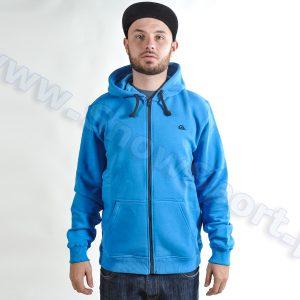 Bluza z kapturem Quiksilver Contrasted Fleece BMM0 najtaniej