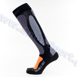 Skarpety X-Socks Ski Carving Ultralight najtaniej