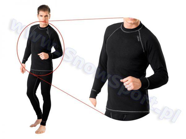 Koszulka Termoaktywna Męska Long Sleeve gWINNER Men Classic III 1202 najtaniej