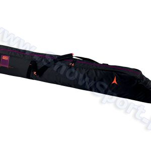 Pokrowiec na narty Atomic AMT SINGLE SKI BAG PADDED W 2016 najtaniej
