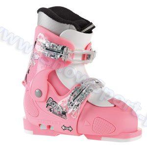Buty Roxa Chameleon Pink/White 2014 najtaniej